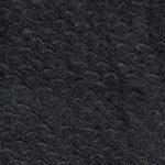Shetlandsull svart