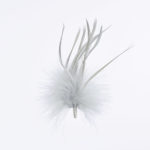 FJD008 Silvergrå