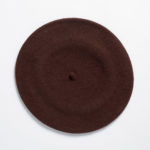 Mörkbrun 4B