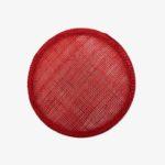 Coiffebas/BFR - Röd
